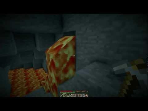 Minecraft - выживание часть 2