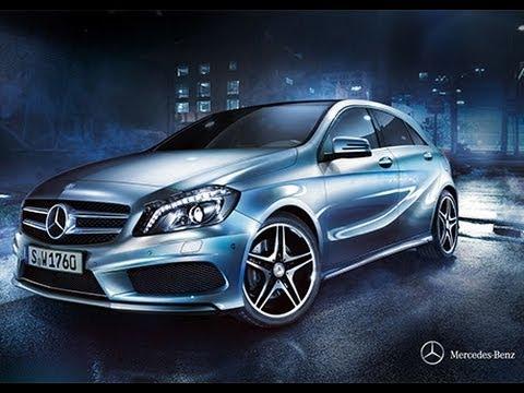 Mercedes-Benz A180 AMG İncelemesi