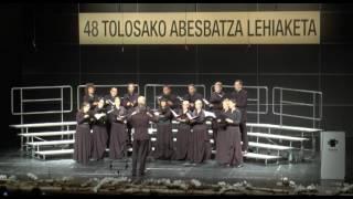 MENESIENA, Vaclovas Augustinas - BREVIS VOCAL GROUP