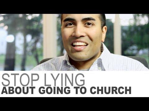 Church - Stop