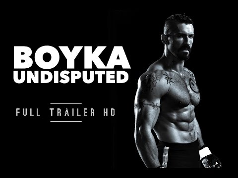 Watch Boyka: Undisputed (2016) Online Free Putlocker