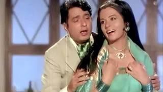 Yeh Mana Meri Jaan Mohabbat Saza Hai, Bollywood Qawali, Hanste Zakhm