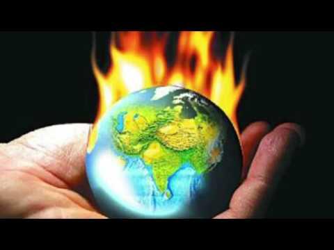 Global Warming Mixtape