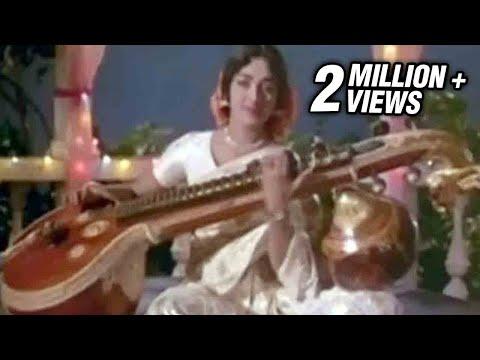 Antha Sivagami - Pattanathil Bhootham Tamil Song - Jaishankar, Nagesh & K.r Vijaya video