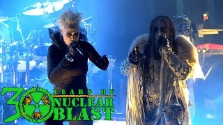 DIMMU BORGIR - Gateways (live)