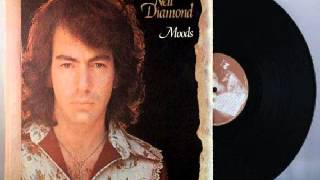 Watch Neil Diamond Porcupine Pie video