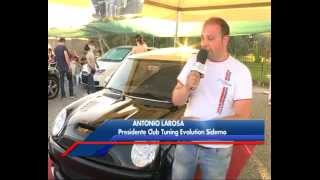 Tuning Evolution Alessio Larosa 2014