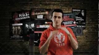 H.O.S.T - Beshikden Mezara (Official Video)