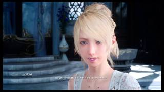 Final Fantasy XV Let's Play #10 PS4 No Commentary