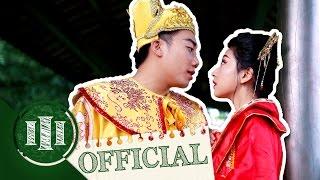 [PHIM CẤP 3 | Cổ Trang] Ngôi Sao Hoàng Cung : Ginô Tống Thị Tẩm Kim Chi