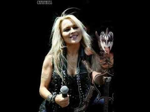 Doro Pesch - Only You