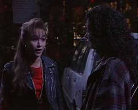 Danielle Harris In Roseanne