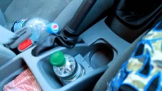 Test Drive Chevrolet Lacceti Sedan