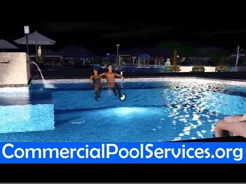 Pool Contractor Orange County | We design, build, repair, and maintain pools