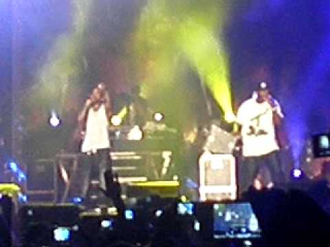50 Cent - In Da Club concierto Tenerife video