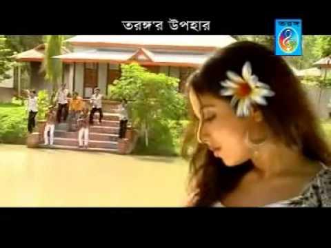 Bondhu Lal Golapi 1   Shorif Uddin   Album   Bondhu Lal Golapi   Bangla Song   YouTube
