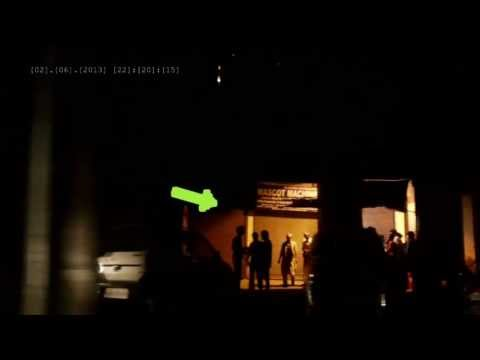 G. B. Road video