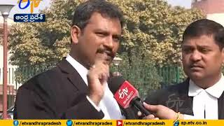 Interview With Advocates | Over SC Gives Stay | On Govt GO | Over Local Body Polls