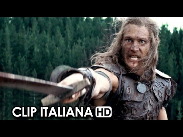 I vichinghi Clip Ufficiale Italiana 'La torre' (2014) - Claudio Fäh Movie HD