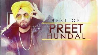 Best of Preet Hundal | Punjabi Audio Songs Jukebox | Latest Punjabi Songs 2016 | T-Series Apnapunjab