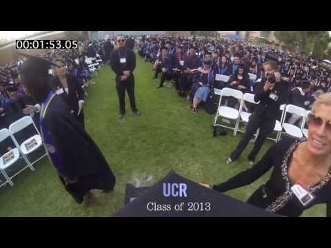 How to graduate from UCR in less than 2 minutes