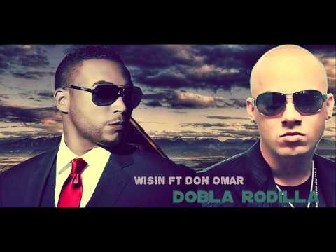 Wisin ft Don Omar - Dobla Rodilla ( The Last Don 2 ) Preview