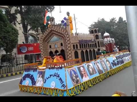 Rashtriya Janhit News   65 th Republic Day   Ashish Trivedi