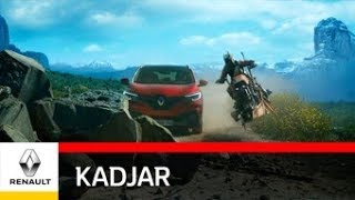 SOLO: A STAR WARS STORY- Renault KADJAR Active Emergency Braking System