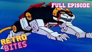 Voltron Defender of The Universe | The Missing Key | Kids Cartoon | Kids Movies