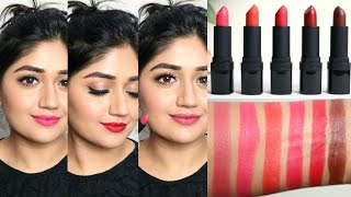 NEW mark by Avon Cosmetics FIRST IMPRESSION TUTORIAL!