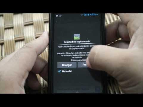 Root Motorola Razr D3 XT919 Y Mas Dispositivos Lista en el link de la descripción