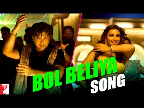 bol Beliya - Song - Kill Dil video
