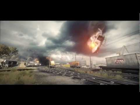 Death Race | A Battlefield 3 Machinima by Mr Kees de Koning