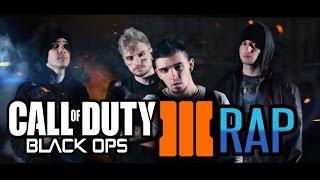 Call Of Duty BLACK OPS 3 RAP   KRONNO, ZARCORT, CYCLO & PITER G   ( Videoclip Oficial )