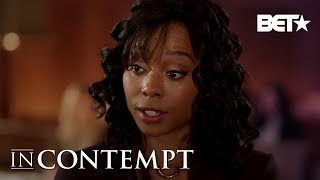 'Empire' Star Tasha Smith Guest Stars This Week | In Contempt