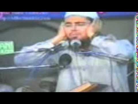 *VERY RARE*Qari Anwar ul Hassan Darul Uloom Islamiya 2003