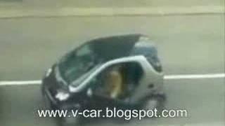 Ôtofun - Di Smart cung phai do xe sao cho smart