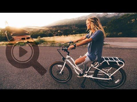 10 ГАДЖЕТОВ ДЛЯ ВЕЛОСИПЕДА С ALIEXPRESS / Аксессуары для велосипеда из Китая.