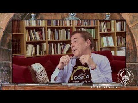 Fernando Sánchez Dragó: Shangri-la: el elixir de la eterna juventud - Entrevista