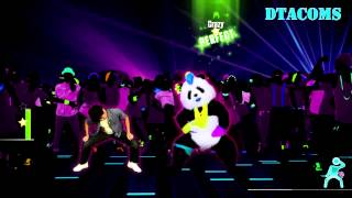 Just Dance 2016 | I Gotta Feeling / 5 stars \ HAPPY THANKSGIVING!!! [NO AUDIO]