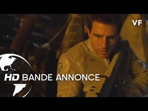 OBLIVION -- Bande annonce internationale officielle (VF) -- HD Officielle [Universal Pictures]