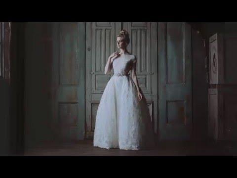 Modern Wedding 69 High Fashion Editorial Featuring Rhonda Hemmingway Couture Gowns