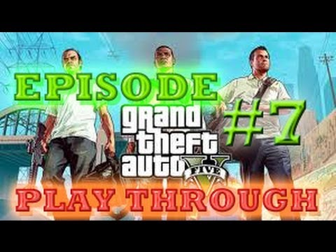 Ep#7daddy's Little Girl Is Doing Porn-gta 5 Play Trough video