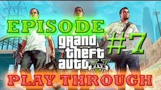 "EP#7""DADDY'S LITTLE GIRL IS DOING PORN""-GTA 5 PLAY TROUGH"