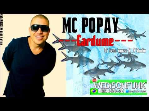 Mc Popay - Cardume (Musica Nova 2013 2014) Dj Ivan Souza n v...