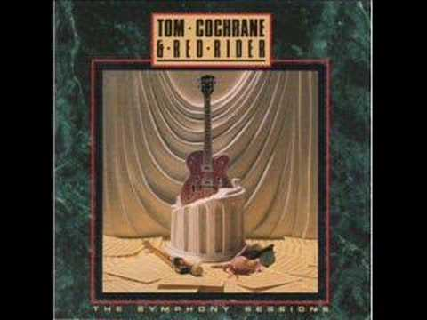 Tom Cochrane - Whipping Boy