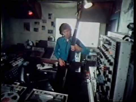 David Vorhaus Analogue Electronic Music 1979 Music Videos