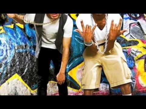 New Boyz - You're A Jerk (Versatile Remix) (High Quality)