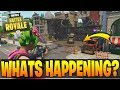 Fortnite Map Reverting? TILTED TOWERS REPAIRED / Meteor Crater GONE!? - FREE Battlestars & More