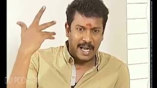VETRIKANI An Interview with Director,Actor Samuthirakani